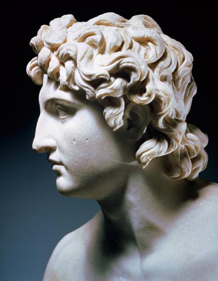 Alexander the Great Bust Ο Αλέξανδρος στην Ασία   Ο απόηχος της παρουσίας του όπως καταγράφηκε στις παραδόσεις των λαών της Ανατολής