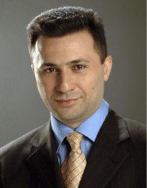 NikolaGruevski Βρέμε: Ανεπιθύμητος ο Γκρούεφσκι στις Ευρωπαϊκές Πρωτεύουσες