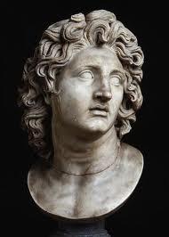 alexander Ο Μέγας Αλέξανδρος έπασχε από σπάνια πάθηση των ματιών;