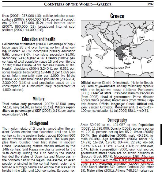 britanicaalmanac2010 Το περιοδικό Τime Almanac 2010 επιμένει να ανακαλύπτει μειονότητες!!!