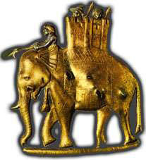 elephant Alexander The Great Biography  The Path to Deification