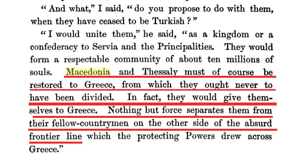 journalkeptinturkey2 Account on Macedonia from a journal kept in Turkey and Greece between 1857 1858