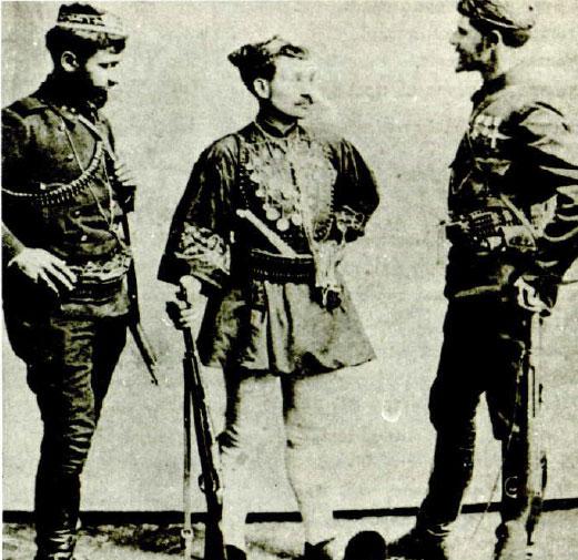 macedonia 1900 Μακεδονία   Η Ζωή και η Δράση του Παύλου Μελά