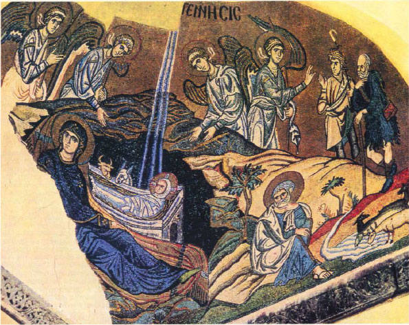 μακεδονική αναγέννηση - macedonian renaissance