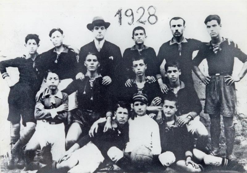 makedonikos1928 Makedonikos FC, Greek team founded in 1928