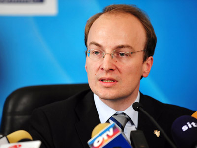 milososki Τον όρο «Μακεδονία» θα χρησιμοποιήσει η ΠΓΔΜ στο Ευρωπαϊκό Συμβούλιο