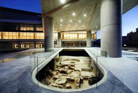 mouseio akropolis Μουσείο Ακρόπολης, ένας χρόνος μετά
