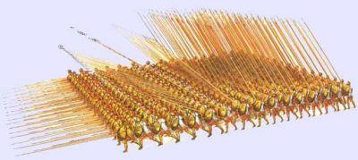 normal MacedonianArmy Μέγας Αλέξανδρος   Η Κατάκτηση της Βαλκανικής