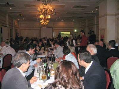 normal amacdinner AMAC annual dinner a success