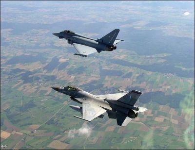 Greek Airforce - Ελληνική Πολεμική Αεροπορία