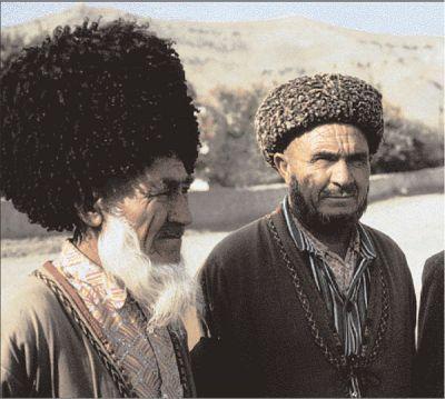 normal nohour4 Είμαστε παιδιά του Αλέξανδρου   Δηλώνουν οι Νοχουρίτες στα σύνορα της Τουρκμενίας με την Περσία