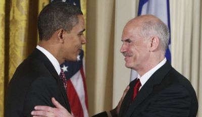 normal obama papandreou US eyes solution in name dispute