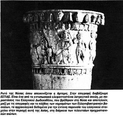 normal ritotisnissas Ο Αλέξανδρος στην Ασία   Ο απόηχος της παρουσίας του όπως καταγράφηκε στις παραδόσεις των λαών της Ανατολής