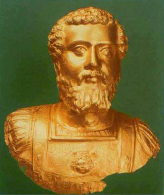 normal roman emperor H Ιστορία της Αρχαίας Θράκης Μέρος Β   Η γλώσσα των Αρχαίων Θρακών