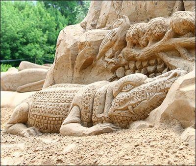 normal sand7 Φεστιβάλ Γλυπτών απο... Άμμο στην Μόσχα!!