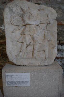 normal serres11 Archaeological Museum of Serres   Αρχαιολογικό Μουσείο Σερρών