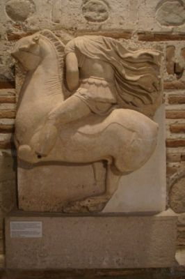 normal serres19 Archaeological Museum of Serres   Αρχαιολογικό Μουσείο Σερρών