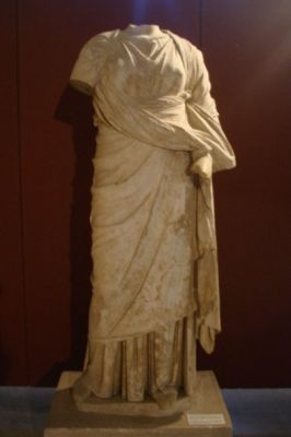 normal serres21 Archaeological Museum of Serres   Αρχαιολογικό Μουσείο Σερρών
