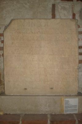 normal serres4 Archaeological Museum of Serres   Αρχαιολογικό Μουσείο Σερρών