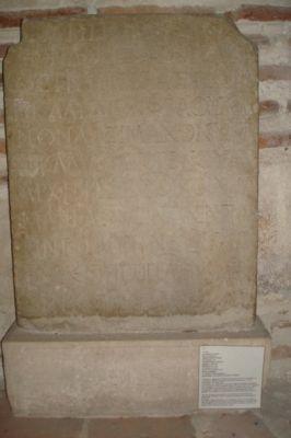 normal serres5 Archaeological Museum of Serres   Αρχαιολογικό Μουσείο Σερρών