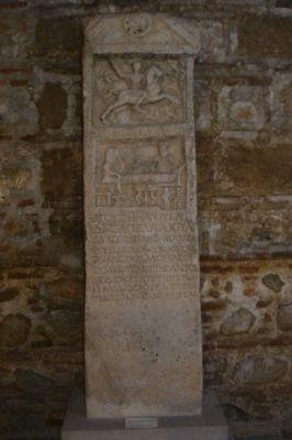normal serres8 Archaeological Museum of Serres   Αρχαιολογικό Μουσείο Σερρών