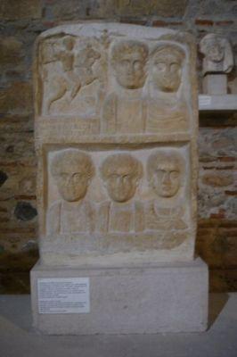 normal serres9 Archaeological Museum of Serres   Αρχαιολογικό Μουσείο Σερρών