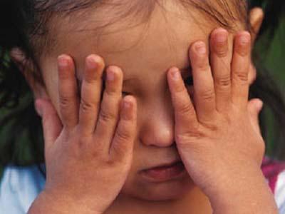 paidaki UNICEF: Θύμα κακομεταχείρισης το 69% των Σκοπιανών παιδιών!!