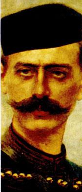 Παύλος Μελάς - Pavlos Melas