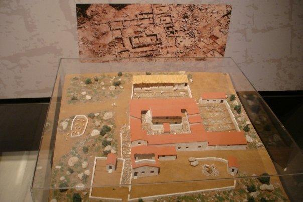 thess18 Archaeological Museum of Thessalonike, Macedonia, Greece   Αρχαιολογικό Μουσείο Θεσσαλονίκης