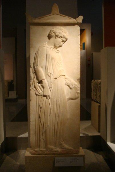 thess24 Archaeological Museum of Thessalonike, Macedonia, Greece   Αρχαιολογικό Μουσείο Θεσσαλονίκης