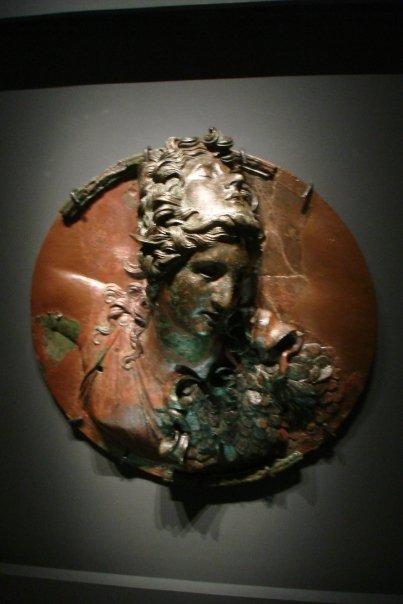thess35 Archaeological Museum of Thessalonike, Macedonia, Greece   Αρχαιολογικό Μουσείο Θεσσαλονίκης