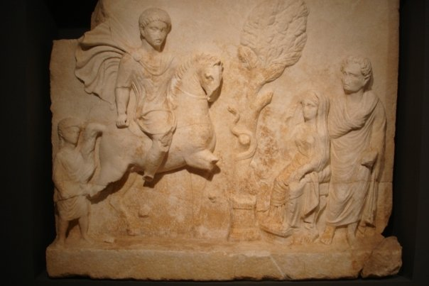 thess8 Archaeological Museum of Thessalonike, Macedonia, Greece   Αρχαιολογικό Μουσείο Θεσσαλονίκης