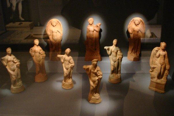 thess9 Archaeological Museum of Thessalonike, Macedonia, Greece   Αρχαιολογικό Μουσείο Θεσσαλονίκης